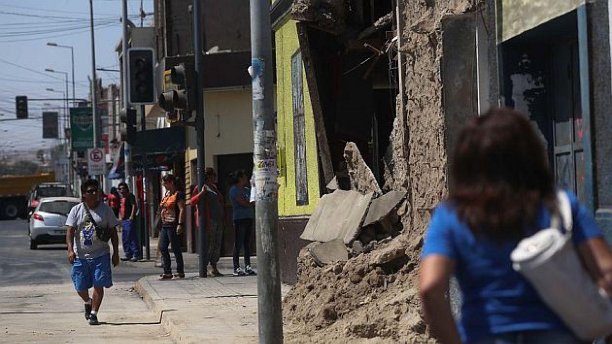 SVS: Aseguradoras han liquidado el 67% de los siniestros de viviendas afectadas por el terremoto en