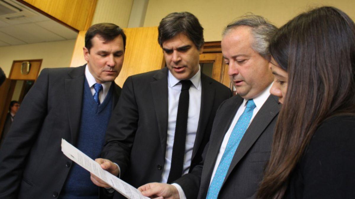 Las siete claves del proyecto que busca someter a los parlamentarios a un test de drogas