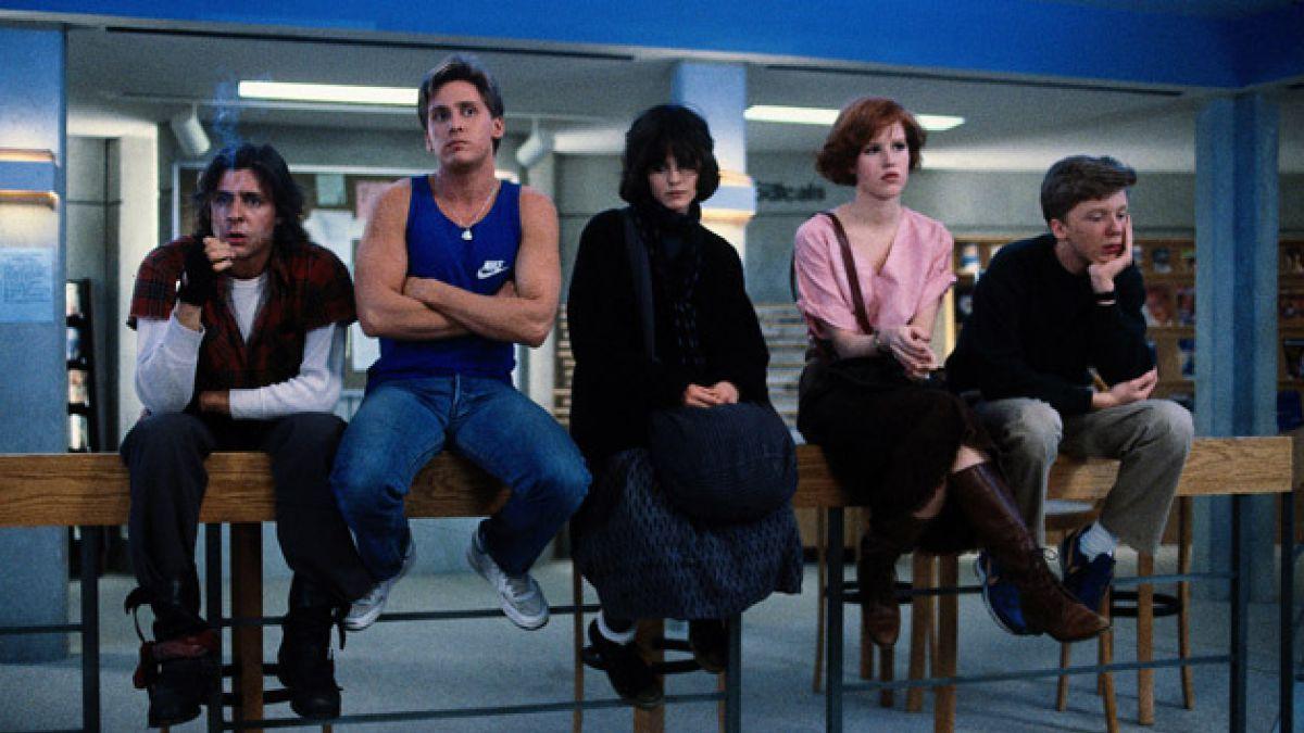 The Breakfast Club: Qué fue de sus protagonistas
