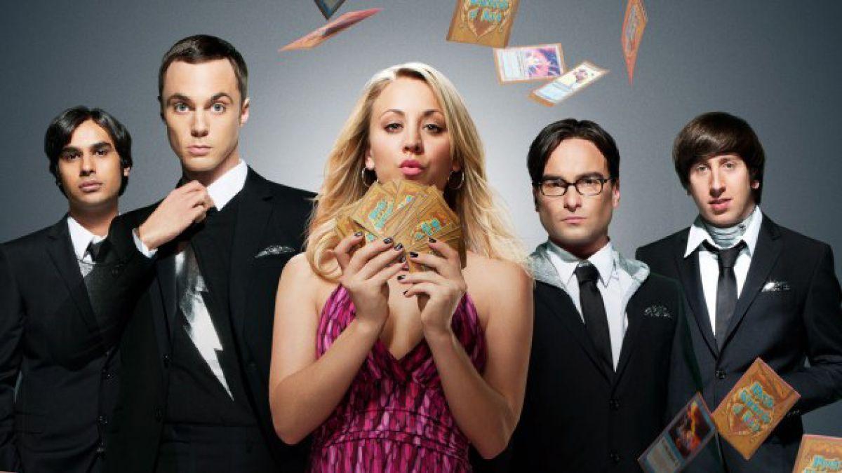 Actores de The Big Bang Theory aún no firman contrato a dos semanas de comenzar la octava temporad