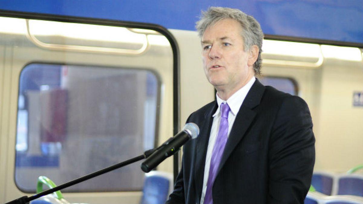 Directorio de Codelco remueve a Thomas Keller del cargo de presidente ejecutivo de la compañía