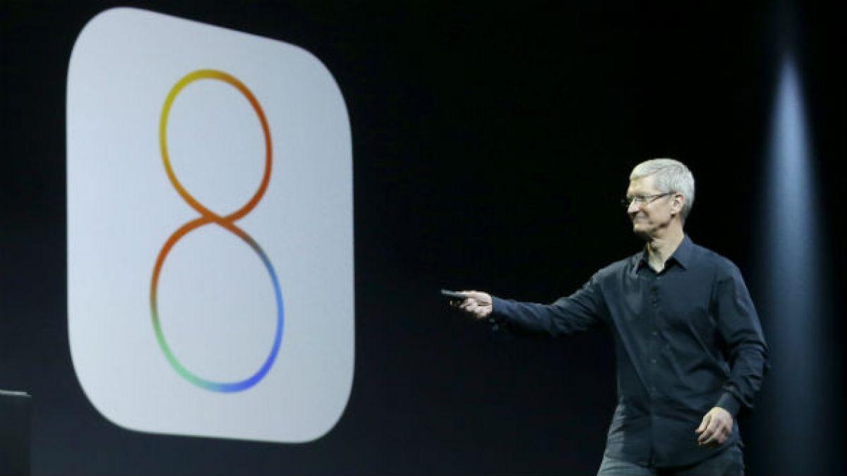 Las ocho novedades de Apple para enfrentar a sus rivales
