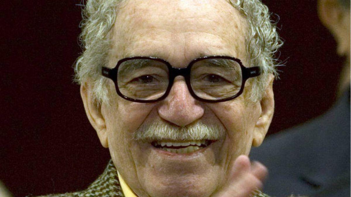Gabriel García Márquez falleció hoy a los 87 años