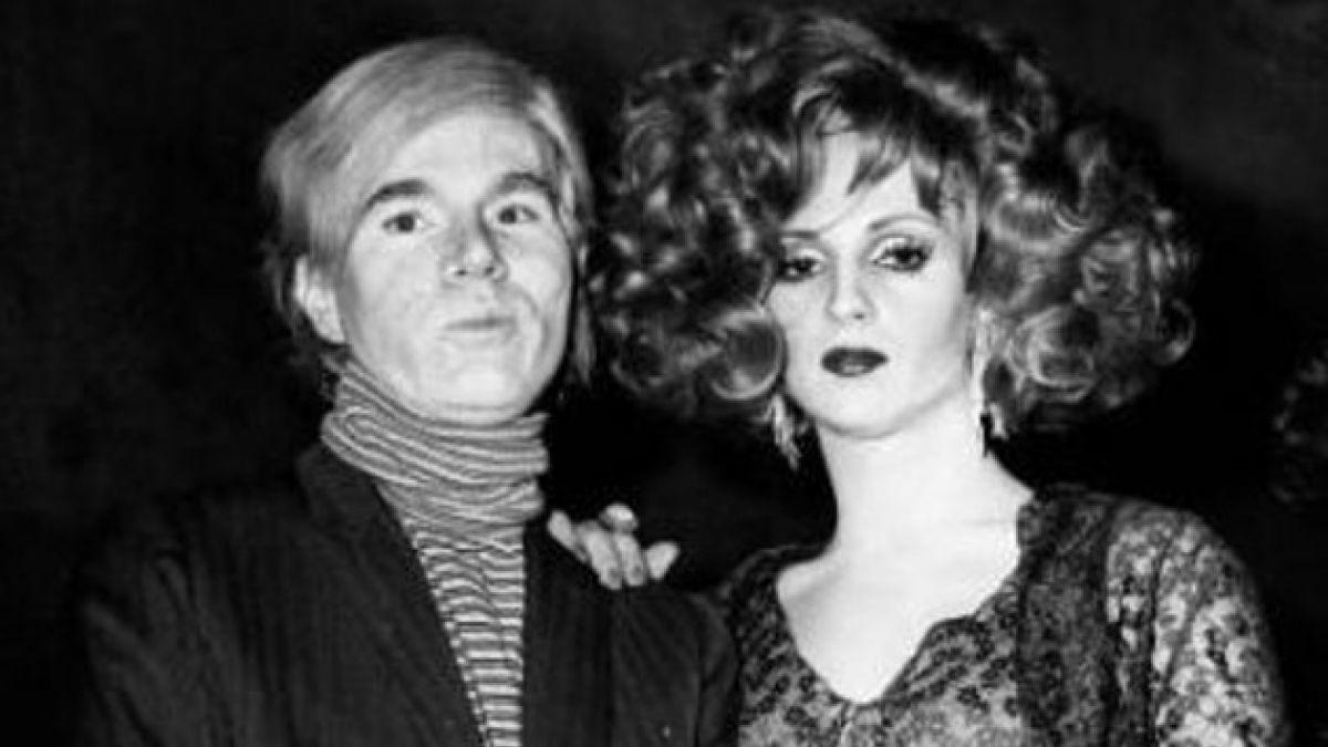 A los 78 años falleció Ultra Violet, musa de Andy Warhol
