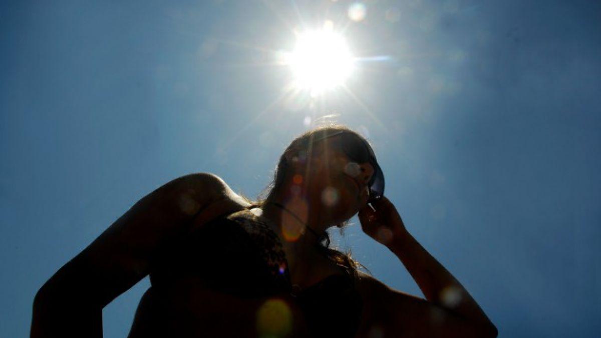 Gobierno inicia campaña de sensibilización por cambio climático, capa de ozono y cuidado de la piel