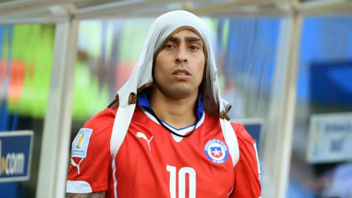 Federación de Fútbol desmiente actos de indisciplina de jugadores de la Roja durante el Mundial