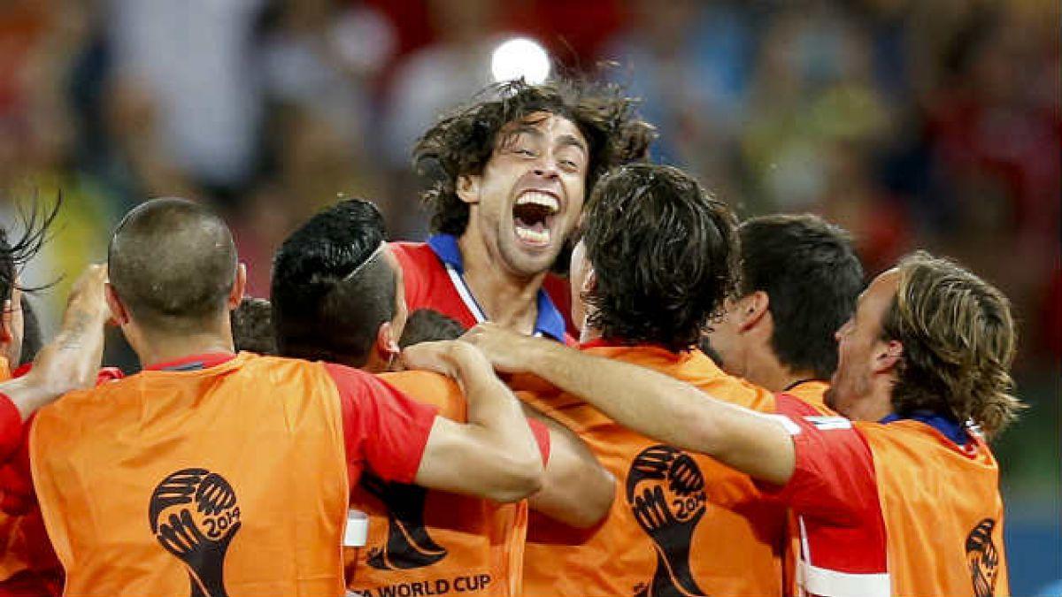 La evaluación de la selección chilena en cuatro frases