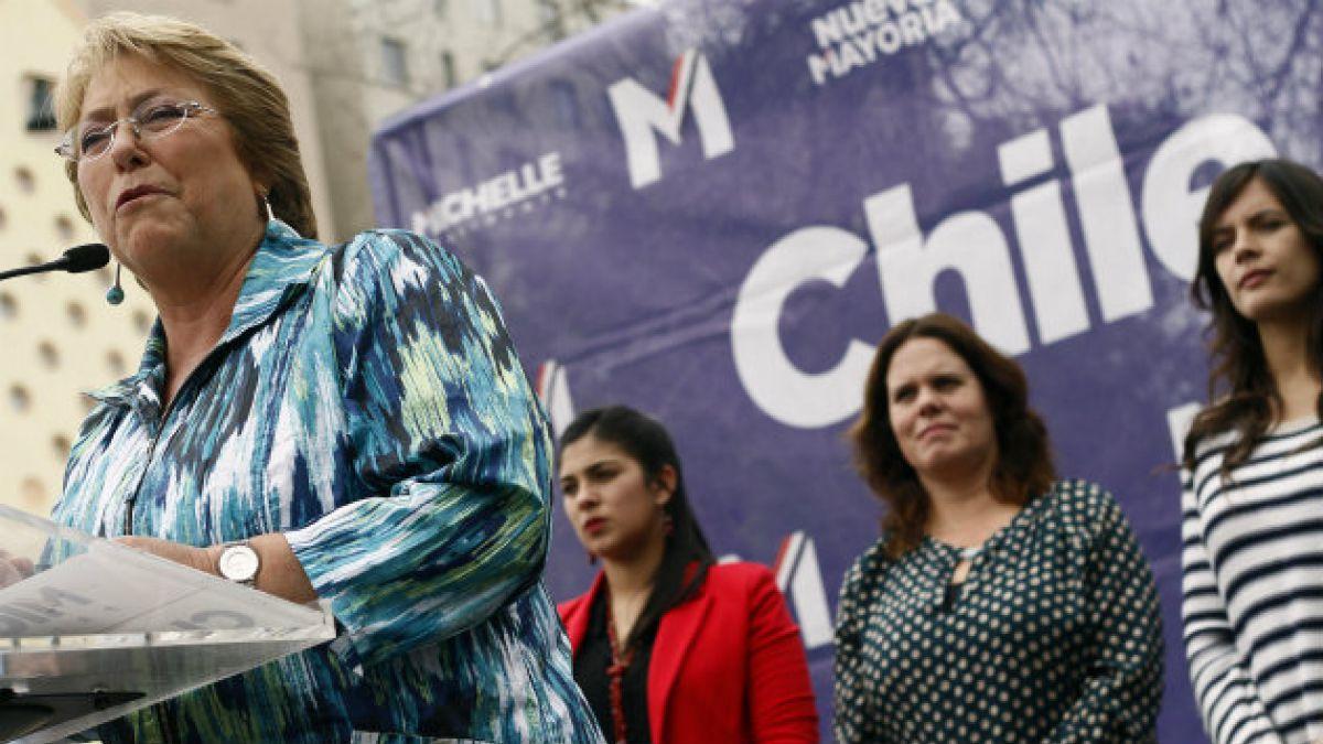 Diputadas Vallejo, Cariola y Fernández piden que debate de aborto no sea entre quienes están o no a