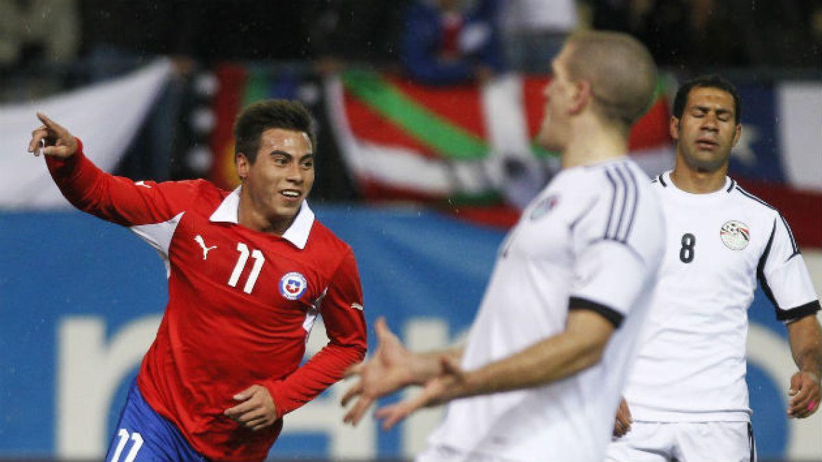 Chile y Holanda en cinco gráficos