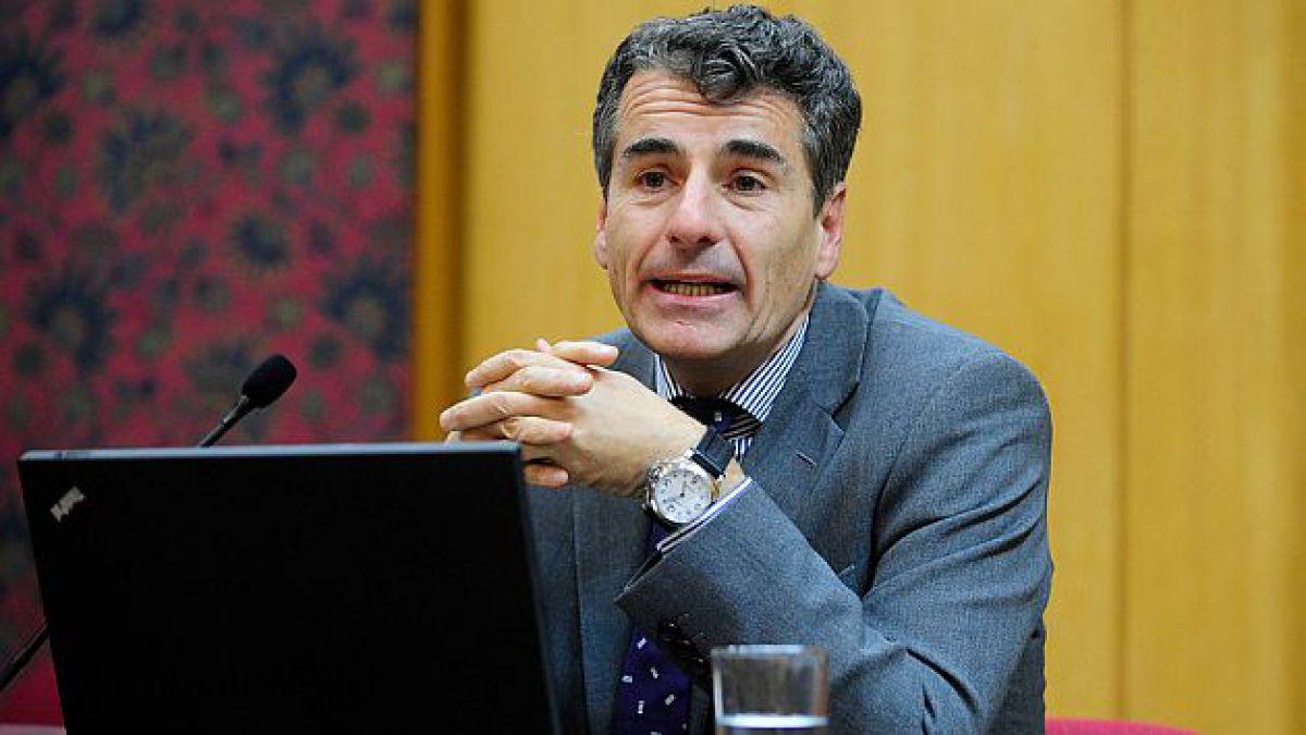 Reforma tributaria: Velasco dice que protocolo puede recaudar monto meta, pero hay que ver la ley