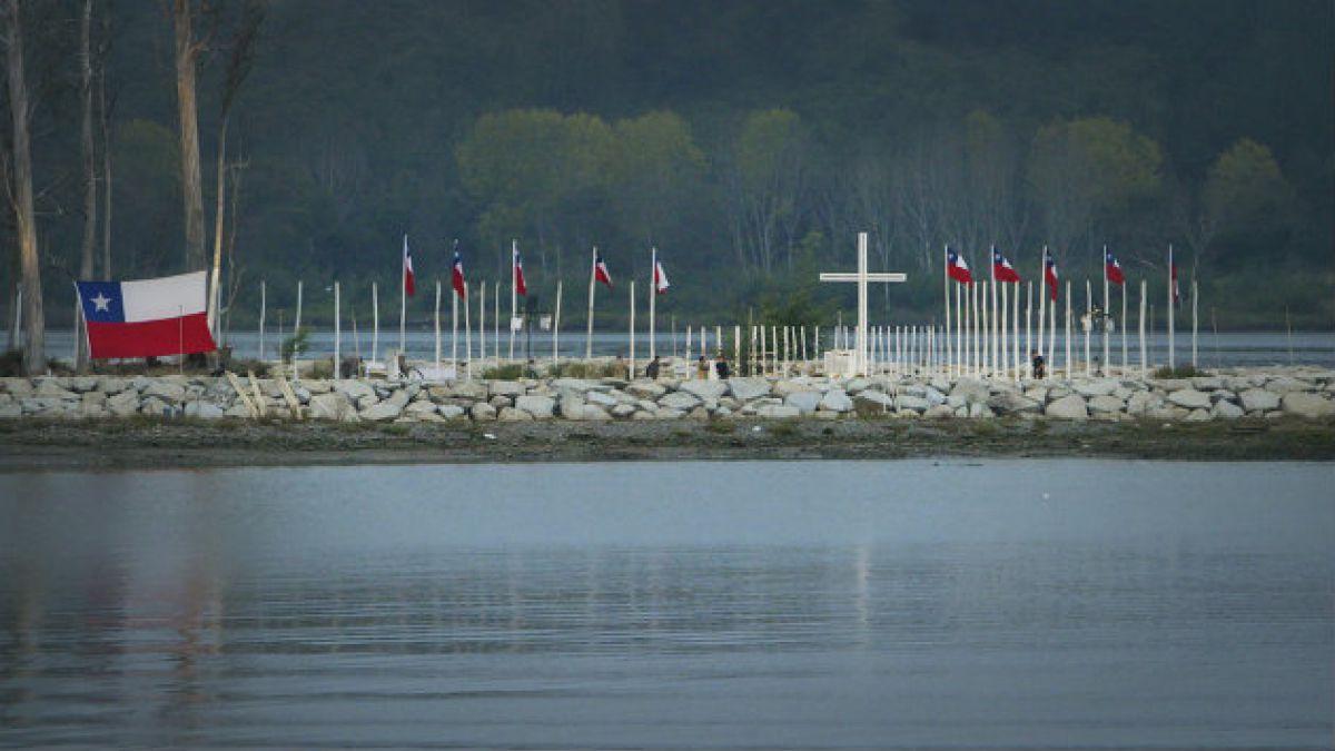 Corte Suprema rechaza condenar al Estado por alerta de tsunami en 27/F