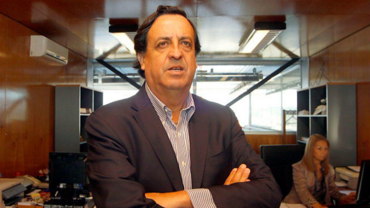 Senador Víctor Pérez anuncia su retiro de la competencia por liderar la UDI