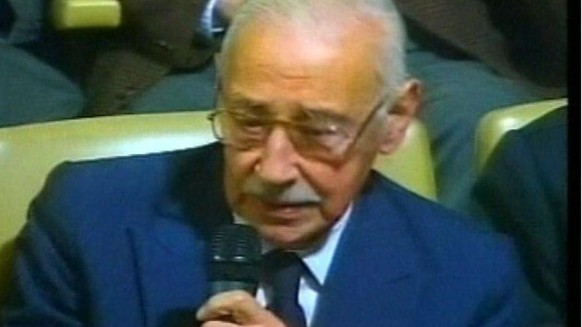 Argentina: Trasladan restos de ex dictador Rafael Videla