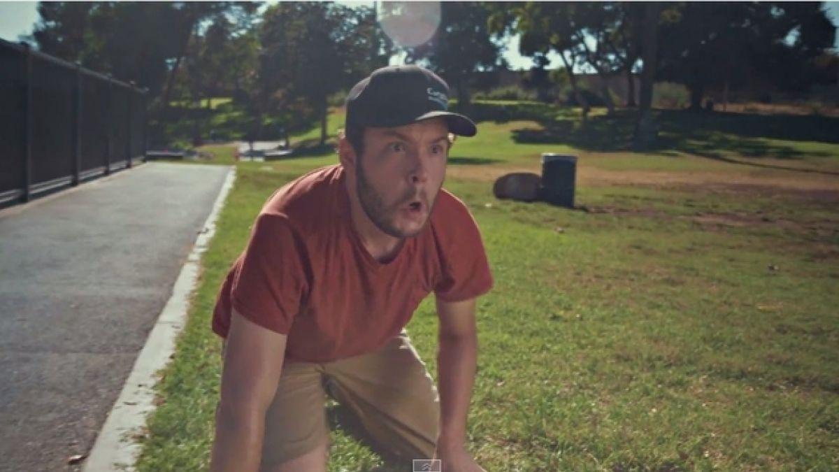 [VIDEO] Corridor Digital te muestra el parkour en stop motion