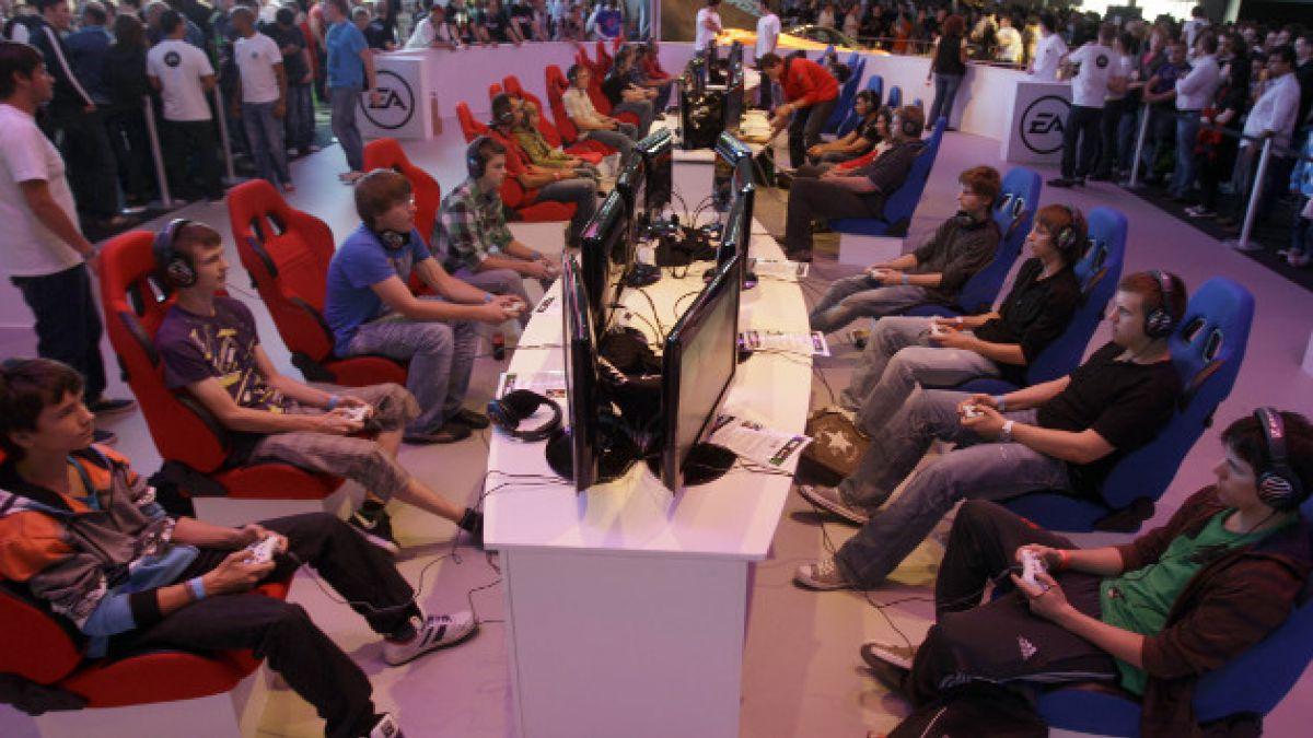 Senado aprueba ley que regula videojuegos violentos