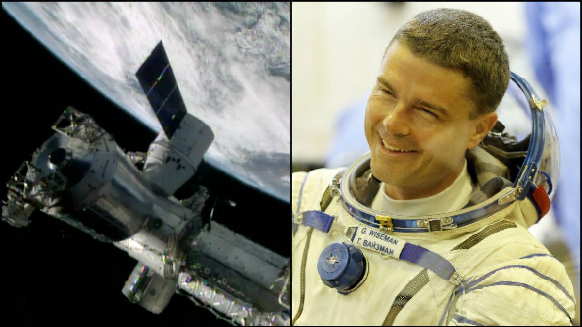 [VIDEO] Astronauta de la NASA graba primer Vine desde el espacio