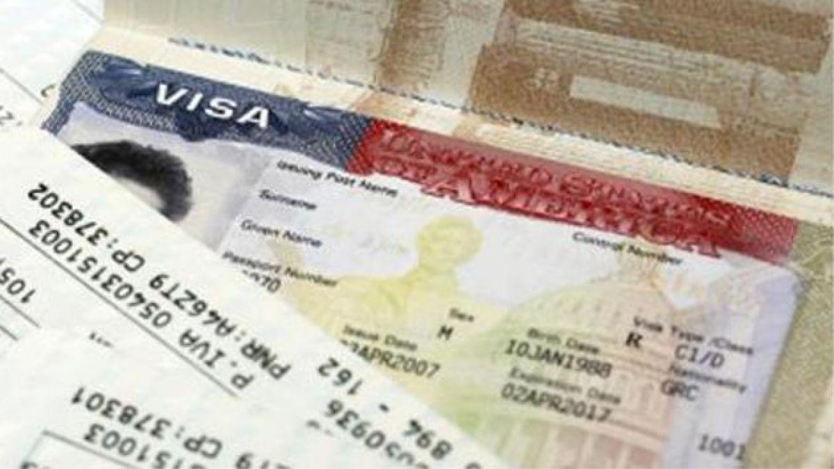 Visa Waiver: Senadores aprueban acuerdo de cooperación en la prevención y combate del delito grave