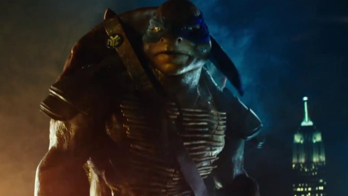 10 cosas que no sabías de las Teenage Mutant Ninja Turtles