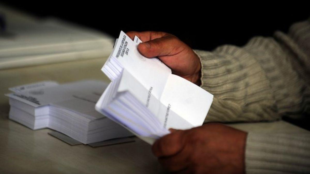 Cuáles son los dos partidos políticos que dejaron de existir y los ocho que pidieron fusión al Serve