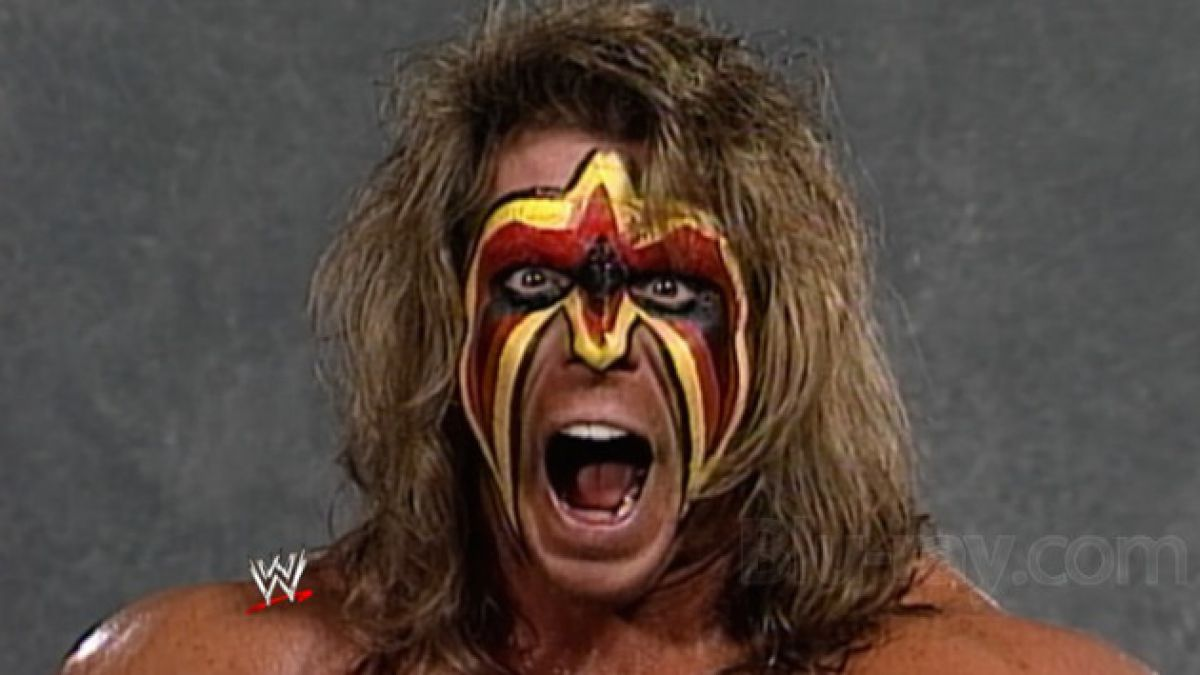 "Muere legendario luchador de la WWE: ""The Ultimate Warrior"""