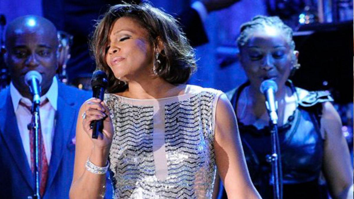 Familia de Whitney Houston desaprueba telefilme sobre su vida