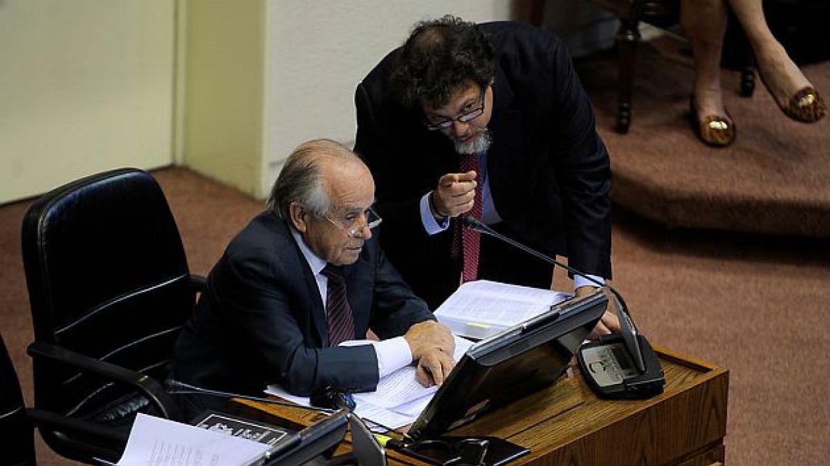 Comisión de Hacienda del Senado se alista para discusión sobre proyecto de reforma tributaria
