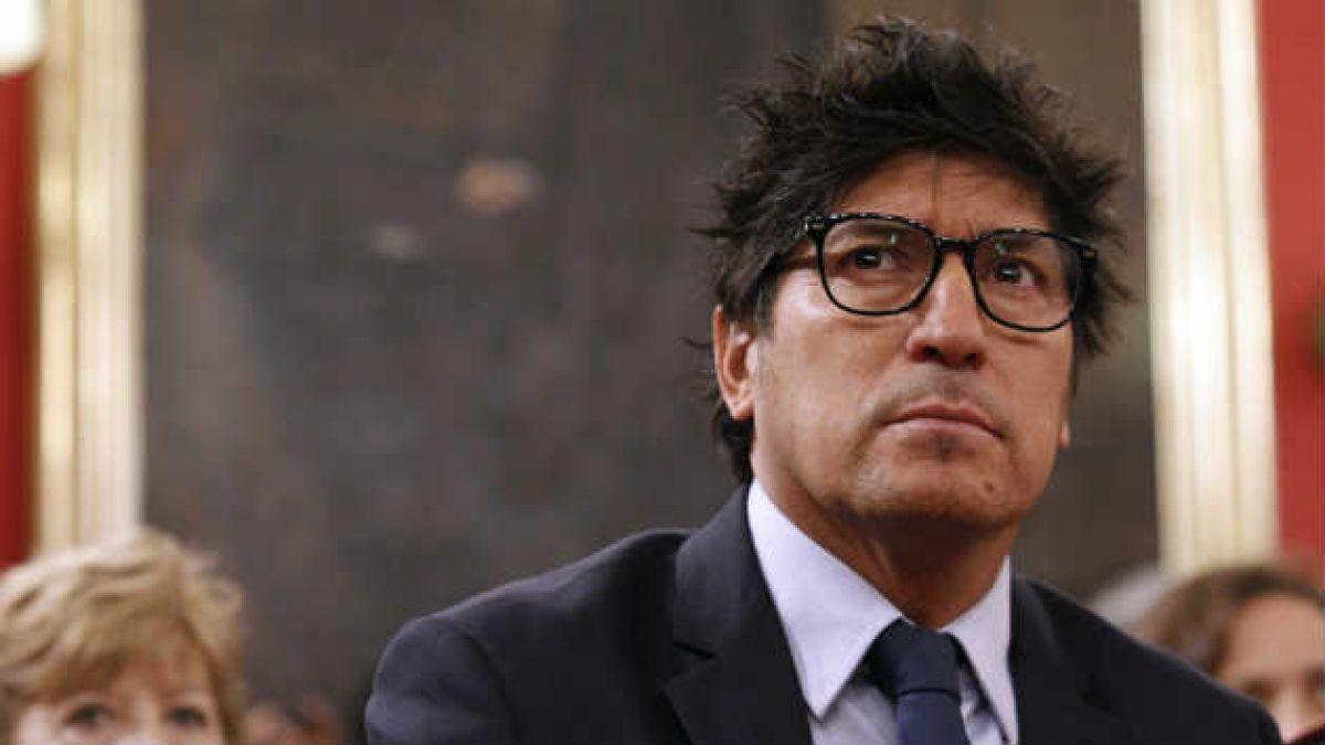 Iván Zamorano tras deudas que lo aquejan: Han sido momentos difíciles