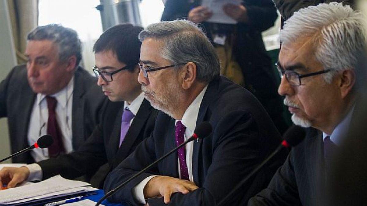 Presupuesto 2015: Rectores buscan crear frente común para exigir mayores recursos