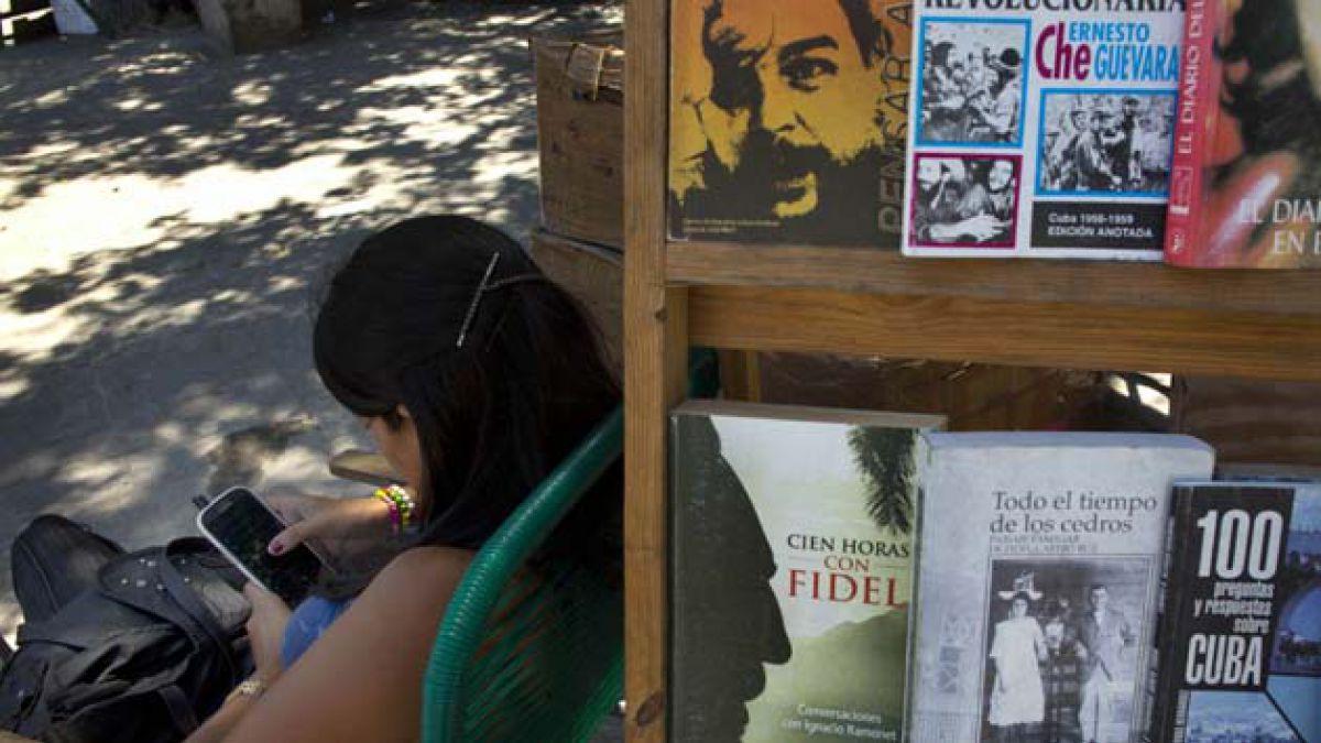 Zunzuneo: la red social creada por EE.UU. para desestabilizar a Cuba