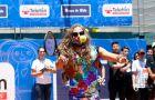 [FOTOS] Nicolás Massú sorprende con divertida imitación de Carolina de Moras