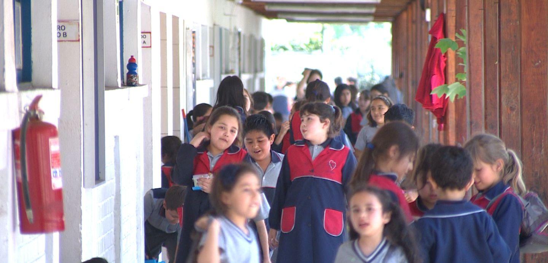 ¿Reforma Educacional?