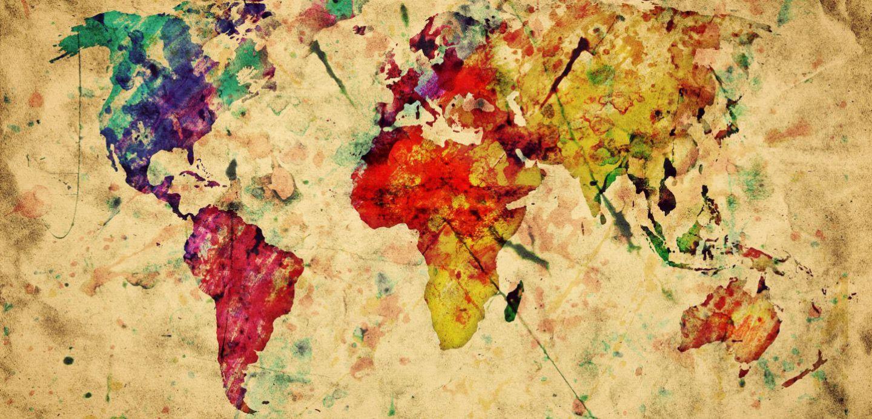 Las lecciones del mapamundi