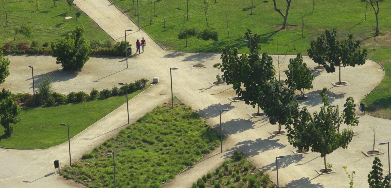 Áreas verdes: la miopía detrás de los 9 metros cuadrados
