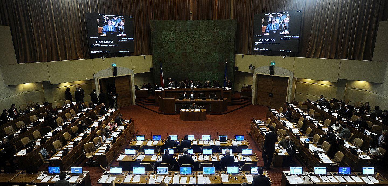 Cámara de Diputados despacha proyecto de Presupuesto 2015
