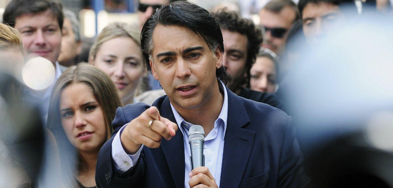 "ME-O: ""Me encantaría ser candidato y espero a Velasco en primarias"""