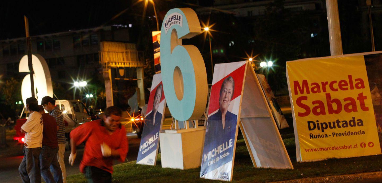 Efectos de la reforma a la publicidad electoral