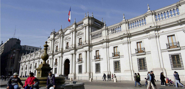 Mujeres en el poder: una deuda de Chile
