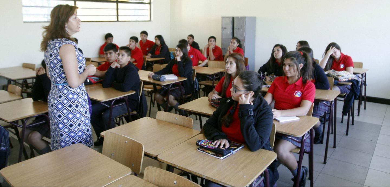El AUGE de la Educación