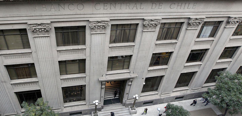 Entre Delfos y el Banco Central