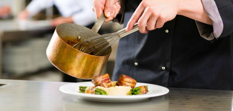 Fusión: de la cocina a la política