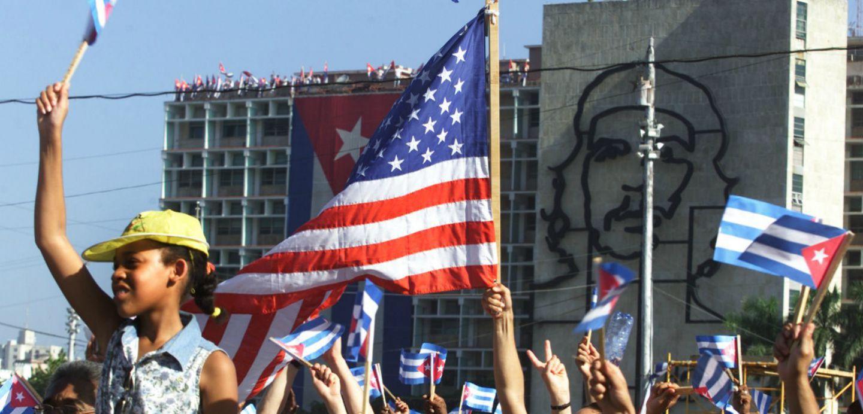 Cuba y EE.UU.: lecciones locales para un problema global