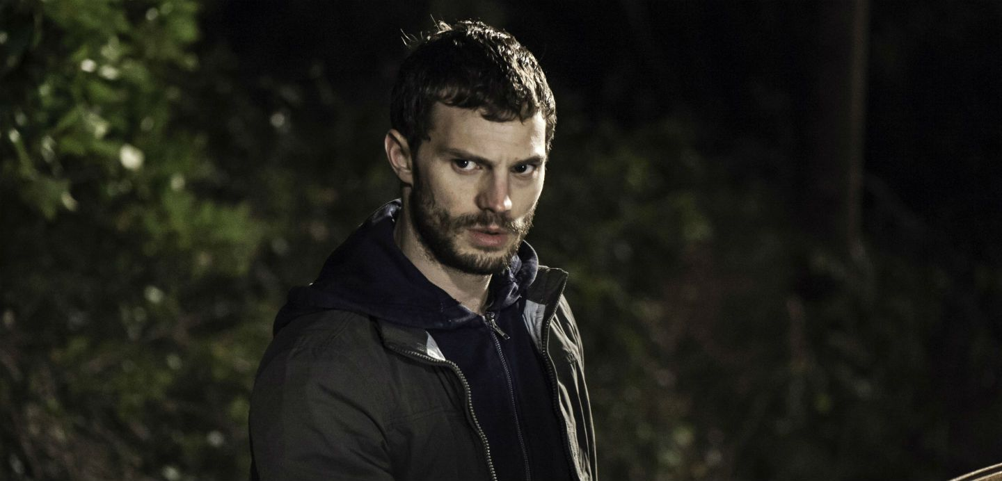 """The Fall"": Una serie imperdible"