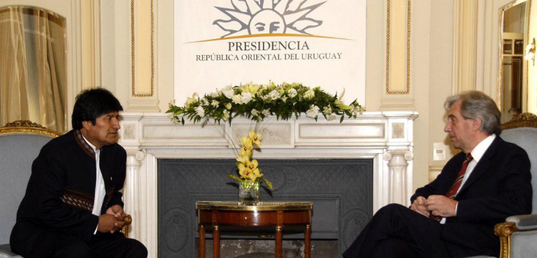Latinoamérica: ¿Cambio con las mismas caras?