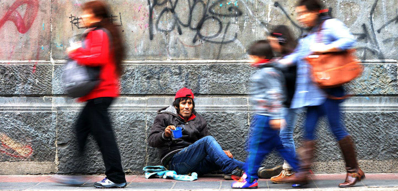 Chile y la trampa de país de ingreso medio