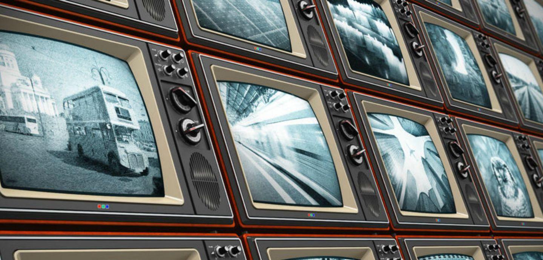 Sobrepoblación de teleseries