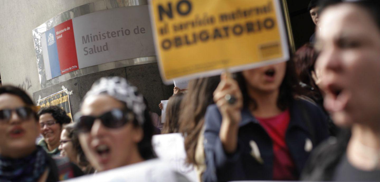Ley Del Aborto Un Paso Adelante En Los Derechos Reproductivos