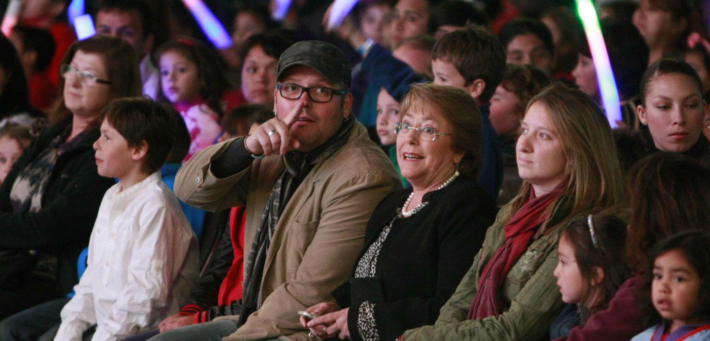 La tragedia griega de Bachelet
