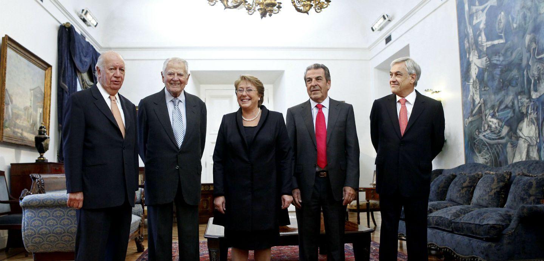 Chile y su imagen país: el riesgo de desaparecer del mapa