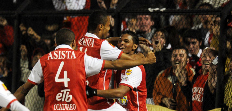 Copa Libertadores: Mi relación con Santa Fe