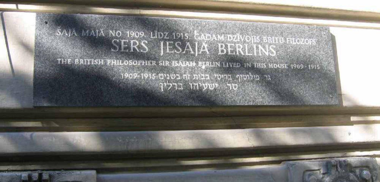 Los liberales olvidados y la centroderecha (II): Isaiah Berlin
